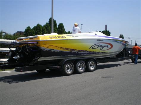 Performance Boat Center Lincoln Ne baja run boats where are they now page 6