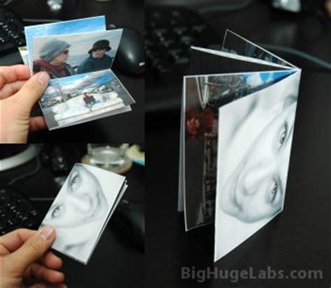 pocket album create  print  pocket sized photo album