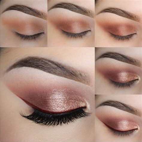 top  beautiful shimmery makeup ideas top inspired