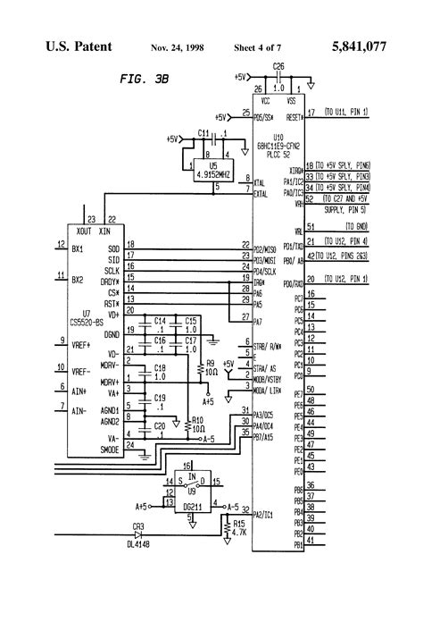 mettler toledo load cell wiring diagram 39 wiring
