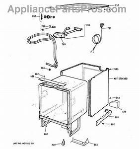 Ge Wd1x1447 Faucet Adapt