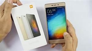 Xiaomi Redmi 3s Prime Budget Smartphone Unboxing  U0026 Overview