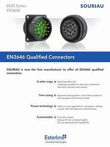 En3646 Qualified Connectors