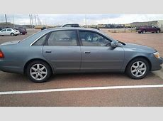 2000 Toyota Avalon Xls For Sale Cargurus Upcomingcarshqcom