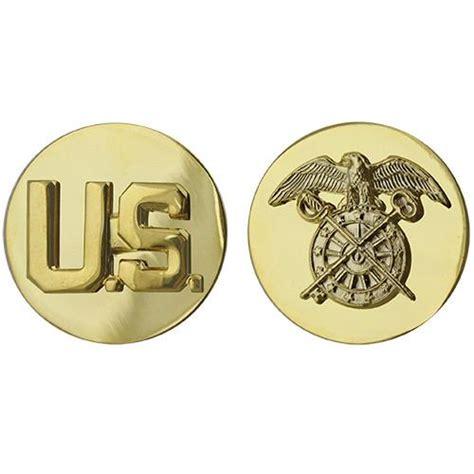 army quartermaster branch insignia usamm