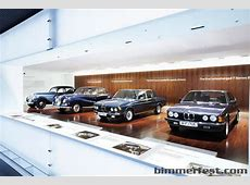 The BMW Welt, The BMW Museum and the BMW Munich Plant