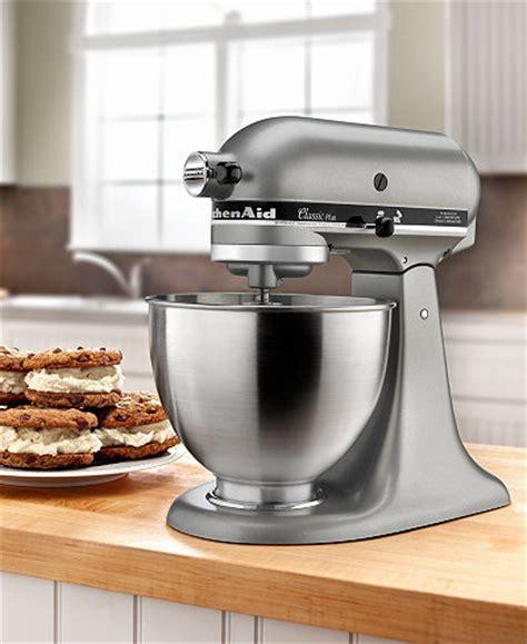kitchenaid ksmsl  qt classic  stand mixer