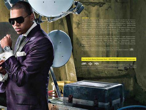 Chris Brown Exclusive Deluxe Edition Torrent - multifilestees