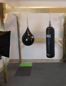 punching bag stand car interior design
