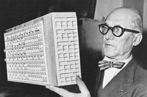 the big contradiction of le corbusier archiobjects
