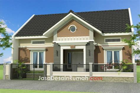 rumah minimalis indonesia contoh rumah minimalis tampak depan