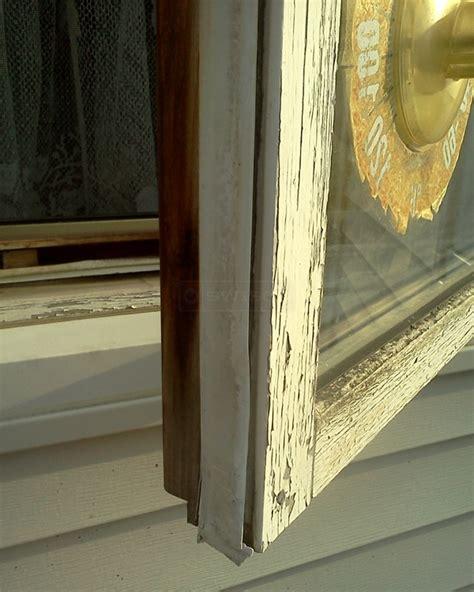 white vinyl weather stripping  wood casements windows swiscocom