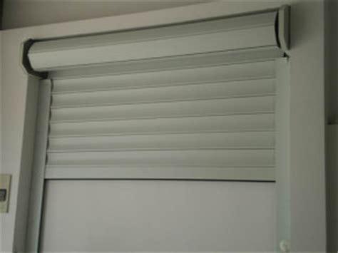 aluminum roller shutter window hot sale
