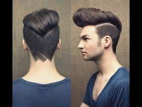 2017 Boys Long Hairstyles
