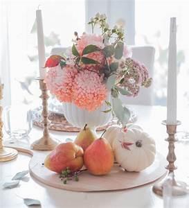 Herbst Tischdeko Natur : herbst tischdeko im natur look 20 puristische tafel zum erntedankfest ~ Bigdaddyawards.com Haus und Dekorationen