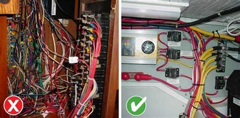 Marine Switch Panel Wiring Diagram Free Picture by Marine Electrician Vs Regular Electrician Cont Coastie