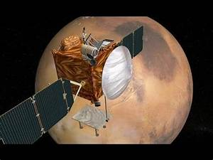 Mangalyaan - Mars mission of India