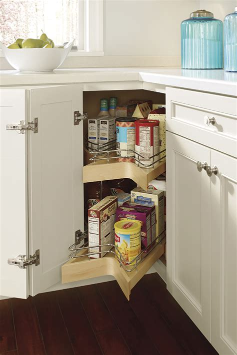 lazy susan cabinet  pullout diamond cabinetry