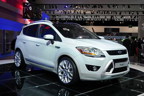 ford kuga tuning my ford kuga 3dtuning probably the best car