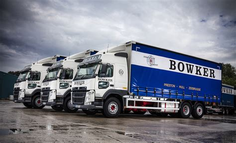 bowker continue  invest  safety   volvo