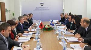 Albania - Kosovo hold the first meeting for the ...