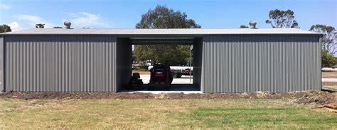 Sheds And Garages Melbourne by Melbourne Sheds Garages For Sale Best Sheds Mornington