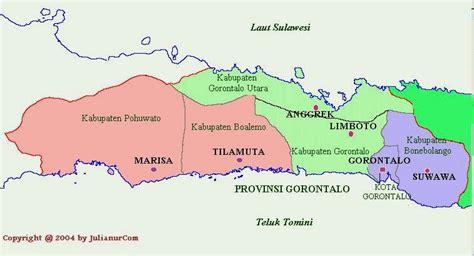 hulontalangi asal usul kerajaan gorontalo sulawesi