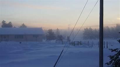 Minnesota Weather January Cold Frigid Temperatures Record