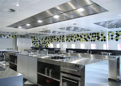 plan cuisine restaurant plans de travail pour cuisines ouvertes et cuisines de