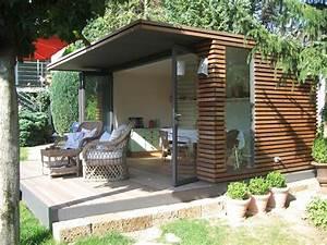 Gartenhaus Modern Kubus : fmh ger teh user design gartenh user fmh metallbau und holzbau stuttgart fellbach ~ Whattoseeinmadrid.com Haus und Dekorationen