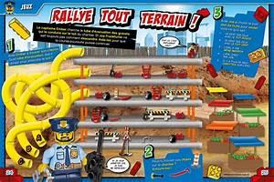 Lego City Magazin : lego city magazine livres ~ Jslefanu.com Haus und Dekorationen
