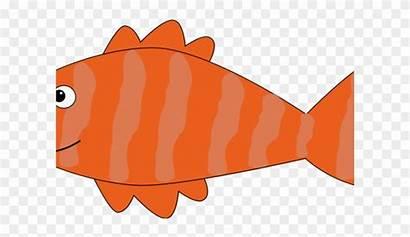 Salmon Cartoon Clipart Clipground Fish