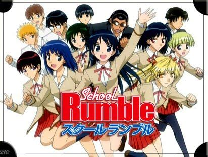 midnight carver school rumble  complete series