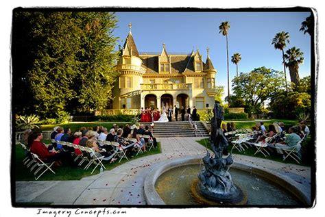 crest house gardens redlands ca wedding venue