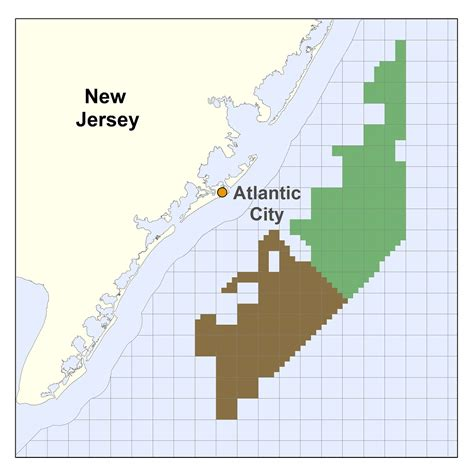 RES and US Wind Bid $1.9M to Win NJ Offshore Wind Sites ...