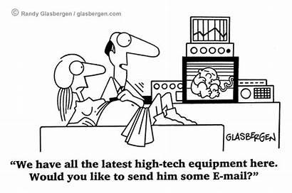 Cartoons Pregnancy Hospital Medical Humor Stress Test