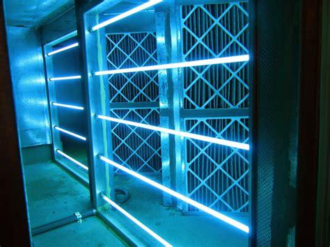 steril aire energy maintenance  consumption management