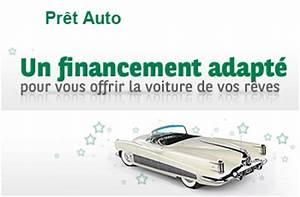 Pret Auto : pr t auto bnp paribas simulation de cr dit voiture ~ Gottalentnigeria.com Avis de Voitures