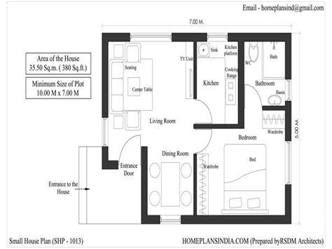 cabin floor plans  loft small house plans