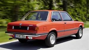 1979 Bmw 3 Series  2-door