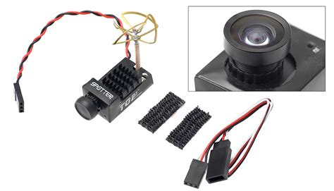 Top Rc Hobby Spotter Micro 2 In 1 Fpv Camera And Video