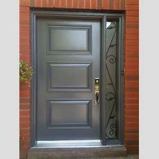 Steel Entry Doors Toronto  Eco Choice Windows & Doors