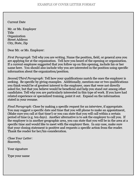sample letter  dean malaysia format perfect resume format
