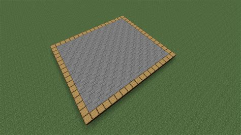 Minecraft Floor Patterns Wood by The Guide For Building Minecraft