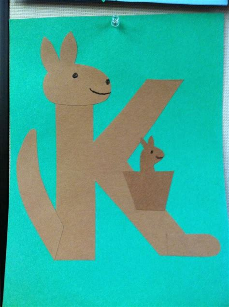 the is a bookworm storytime k is for kangaroo 374 | d77484186708844bcf9c4a2e8a8cb159