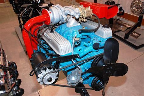 Buick Nailhead For Sale by Secrets Of The Buick Nailhead V8 Mac S Motor City Garage