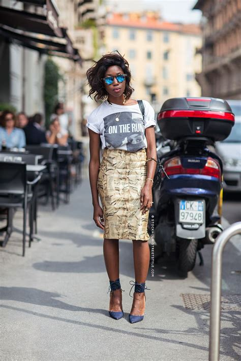 #CFStyleGuide 6 Ways To Rock An Oversized T-Shirt And Look Chic!