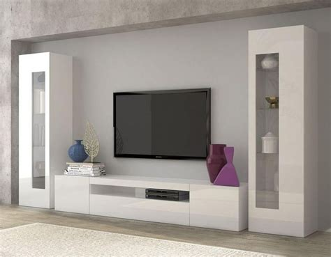 Tv Stand On Wall Mount by The 25 Best Modern Tv Units Ideas On Pinterest Tv On