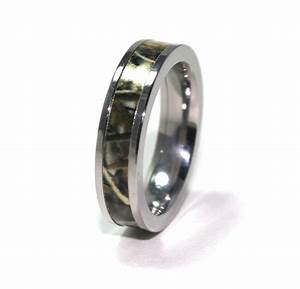 17 best images about camo wedding bands on pinterest With camo wedding rings for her