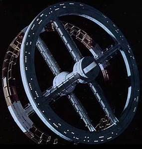 Circular Space Station Designs (page 2) - Pics about space